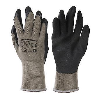 Thermische bouwers handschoenen-L 10