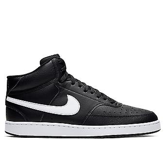 Nike Court Vision Mid CD5466001 universal all year men shoes