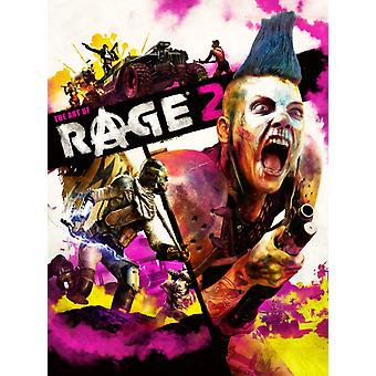 Art Of Rage 2 by Avalanche Studios