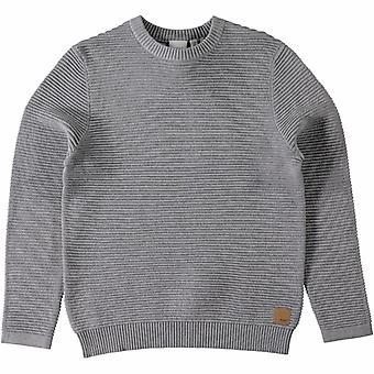 Name-It Grey Boys Sweater Nitinas