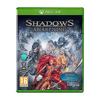 Shadows Awakening Xbox One Game