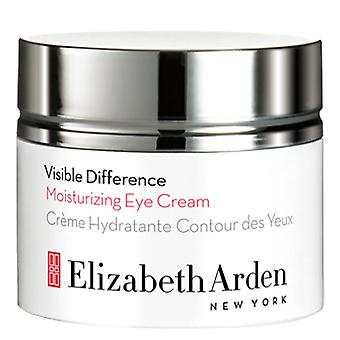 Elizabeth Arden Sichtbarer Unterschied Feuchtigkeitscreme 15ml
