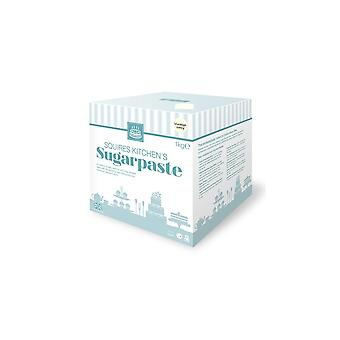 Squires Kitchen Ready-to-Roll Sugarpaste - Vintage Ivory 5kg