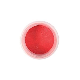 Couleur Splash Dust Pearl Framboise 5g