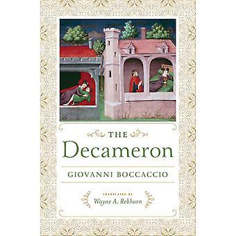 The Decameron door Giovanni Boccaccio