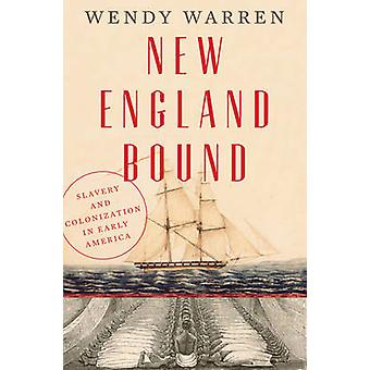 New England Gebonden door Wendy Princeton University Warren