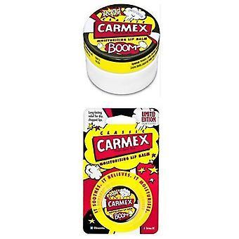 Carmex fugtgivende Lip Balm 7,5 g Limited Edition