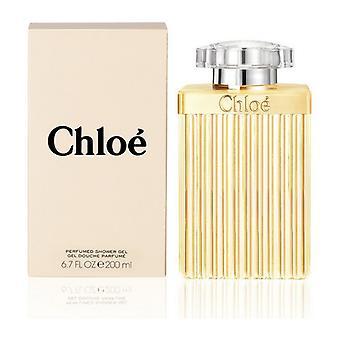 Shower Gel Chloé Signature Chloe (200 ml)