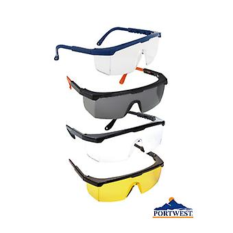 Portwest classic safety eye screen pw33