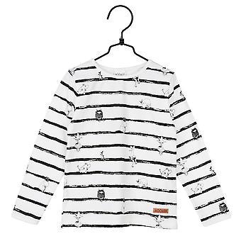 Moomin Lines trui zwart/wit, Martinex