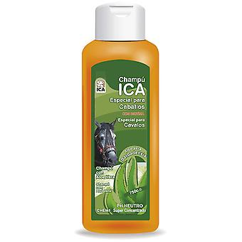 Ica Horses Shampoo 750Cc Aloe Vera (Dogs , Grooming & Wellbeing , Shampoos)