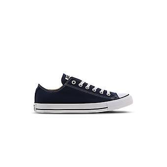 Men's Converse Blue Sneakers
