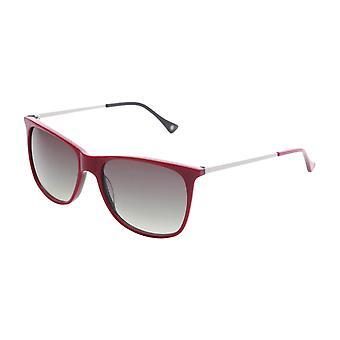Vespa Original Unisex All Year Sunglasses - Red Color 30633