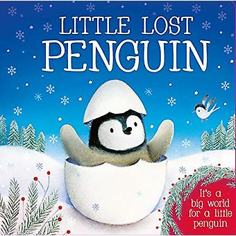 Little Lost Penguin - It's a Big World for Little Penguin by Igloo Boo