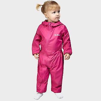 Új Peter Storm Kids vízálló suit Pink