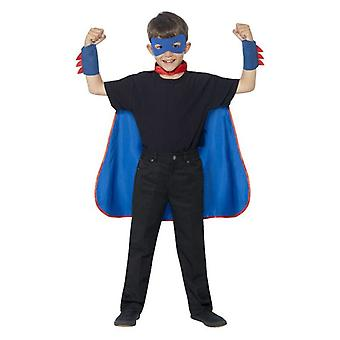 Super Hero Kit