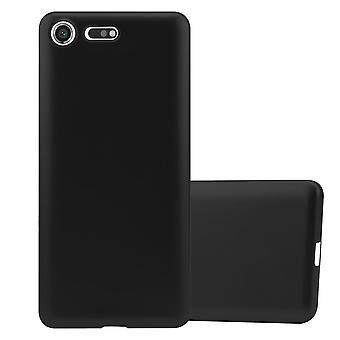 Kotelo Sony Xperia XZ Premium Joustava TPU Silikoni puhelinkotelo - Kansi - erittäin ohut