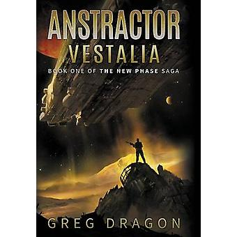 Anstractor Vestalia by Dragon & Greg