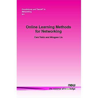Online-Lernmethoden für Networking von Tekin & Cem