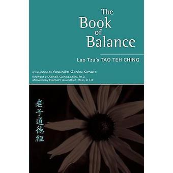 The Book of Balance by Kimura & Yasuhiko Genku