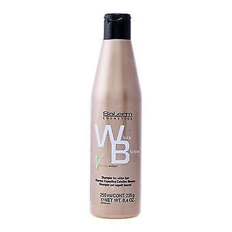 Shampoo White Salerm (250 ml)