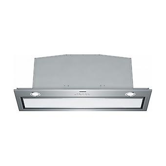 Conventional Hood Siemens AG LB89585M 86 cm 800 m�/h 170W A++ Stainless steel