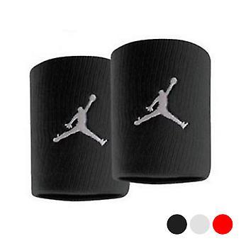 Sports Wristband Nike Jordan/Black