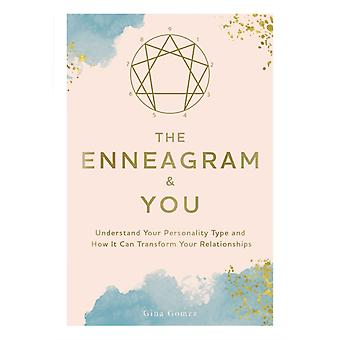 The Enneagram  You by Gomez & Gina