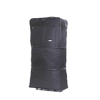 Karabar Strome 34 Inch Wheeled Bag, Black