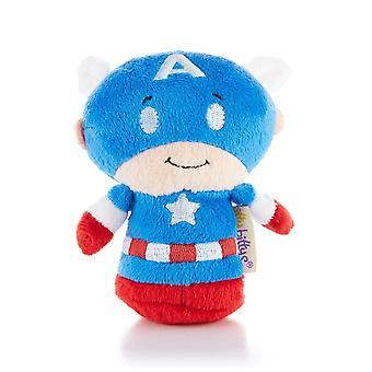 Hallmark Itty Bittys Marvel Superhero Captain America