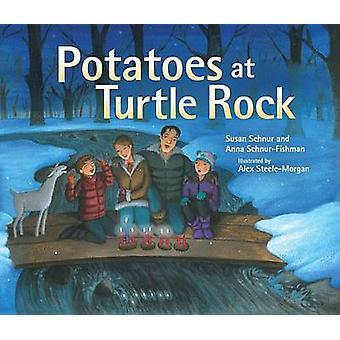 Potatoes at Turtle Rock by Anna Fishman - 9781467793230 Book