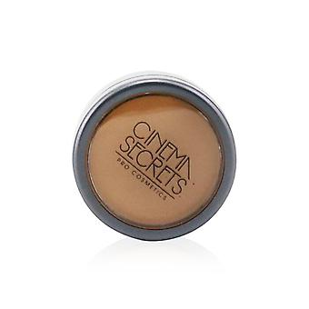Cinema Secrets Ultimate Foundation Singles - # 512 (49) (medium-deep Beige Pink Undertones) - 14g/0.5oz
