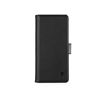 GEAR Wallet Bag Black for Sony Xperia L4