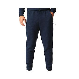 Adidas Zne Travel Pants Blue BJ8978 universal all year men trousers