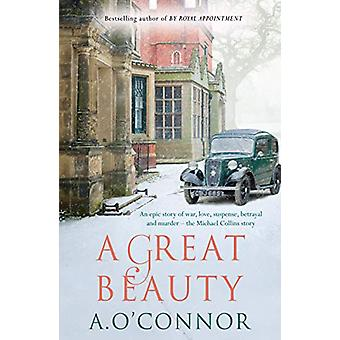 A Great Beauty by A O'Connor - 9781781997970 Book