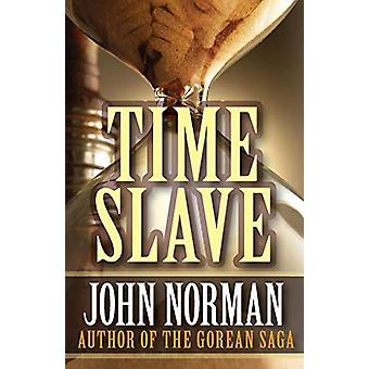Time Slave by John Norman - 9781497648760 Book