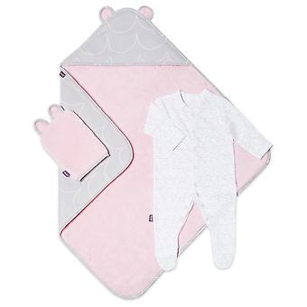 Snuz Baby Bath & Bed Set