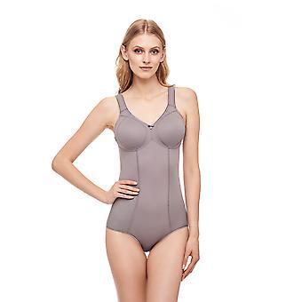 Susa 6586-268 Kvinner's Capri Frosty Lavendel Lilla Ikke-Kablet Ett stykke Kropp