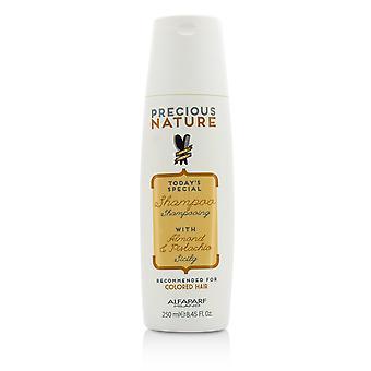 Precious nature today's special shampoo (for colored hair) 198951 250ml/8.45oz