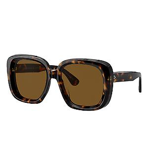 Oliver Peoples Nella OV5428SU 100983 Havana/Brown Polarised Sunglasses