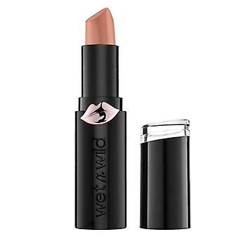 Wet n Wild Megalast Lipstick Matte - Never Nude