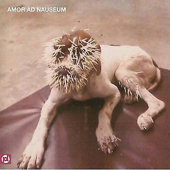 Aan - Amor AD Nauseum [CD] USA import