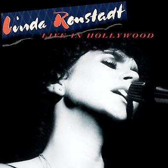 Live In Hollywood [CD] USA import