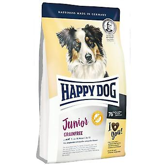 Happy Dog Pienso para Perro Junior Grainfree (Dogs , Dog Food , Dry Food)