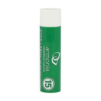 Lip Protector Aloe Vera and Propolis 4 g of cream (Honey - Aloe vera)