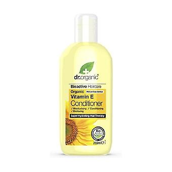 ORGANIC VITAMIN E CONDITIONER 250 ML 265 ml