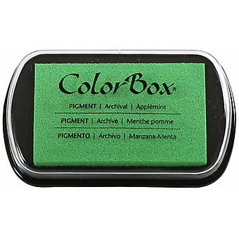 Clearsnap ColorBox Pigment Ink Full Size Applemint