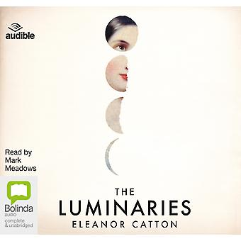 The Luminaries by Catton & Eleanor