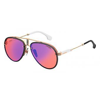 Sunglasses Unisex Glory Y11/UZ gold/black