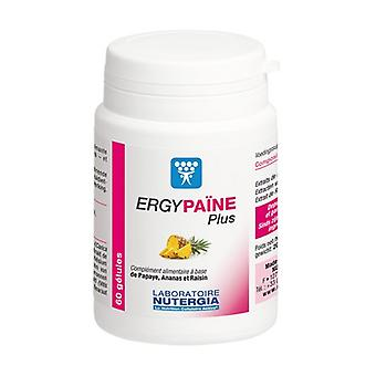 Ergypaine Plus 60 softgels